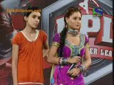 Dance Premiere League [1st Audition] - 9th October 09  pt5