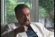 Adnan Oktar röportajı terorun kaynagi darwin bbc