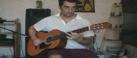 Cours de guitare : La guitare solo sur Chan chan Compay Segundo