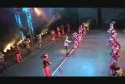"""Entrez dans la Danse"" choregraphe Tyne Manassero"
