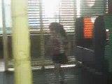 dancing girls at mcdonalds