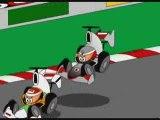 Los MiniDrivers - Capítulo 1x17 - Gran Premio de Japón