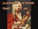 Vivaldi-Le printemps (concerto en mi majeur RV 269)