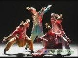 Mongolian Dance Dancing Costumes Mongolia Costume Men ...