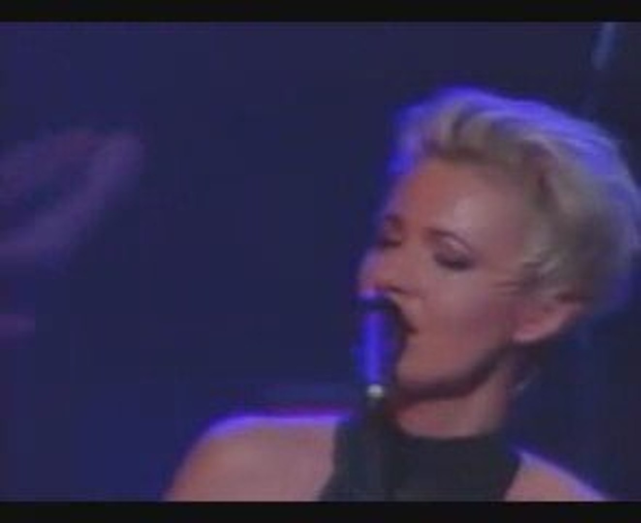 it must have been love - Roxette Live