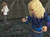 Led Zeppelin, The Song Remains The Same, Sims 2