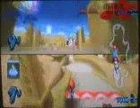 [ Séquence de jeu Wii ]Mario Kart Wii/Circuit Ruine Sec Sec