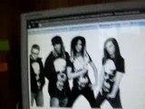 Dark side of the sun,Tokio Hotel