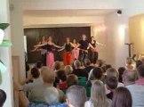 spectacle danse orientale 2