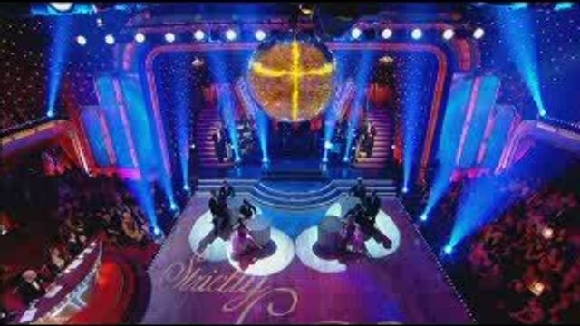 Strictly Come Dancing 2009 - Episode # 6 / Part 6