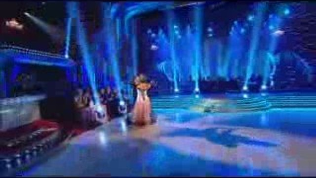 Strictly Come Dancing 2009 - Episode # 6 / Part 7