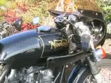 Bourse moto Musée Baster