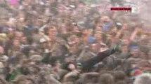 Papa Roach - Last Resort (Live At Rock Am Ring 2009)