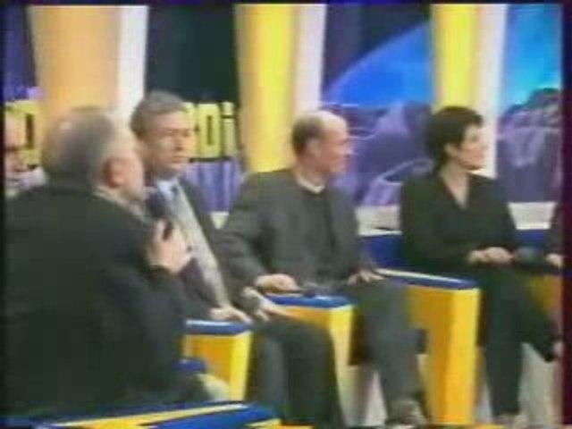 Cotten Dechavanne 1/2 février 2001