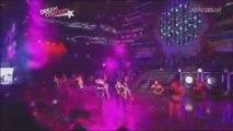 [Dream Concert October 2009] Jewelry - Vari2ty (REMIX)
