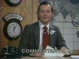 Weekend Update - Jane Curtin and Bill Murray - Feb. 9, 1980