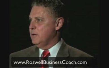 Roswell business coach Action Coach Wayne Kurzen