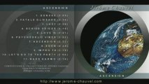 Jerome Chauvel - Ascension - Album Ascension