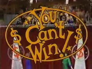 Saturday Night Live - You Can't Win! - with Chevy Chase