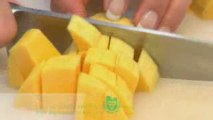 How To Prep Butternut Squash from Foodland Ontario