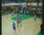 LFB 2009-2010 J3 Challes Basket - Basket Landes