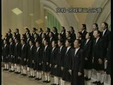 「あの空へ~青のジャンプ~」 宮城県第三女子高等学校
