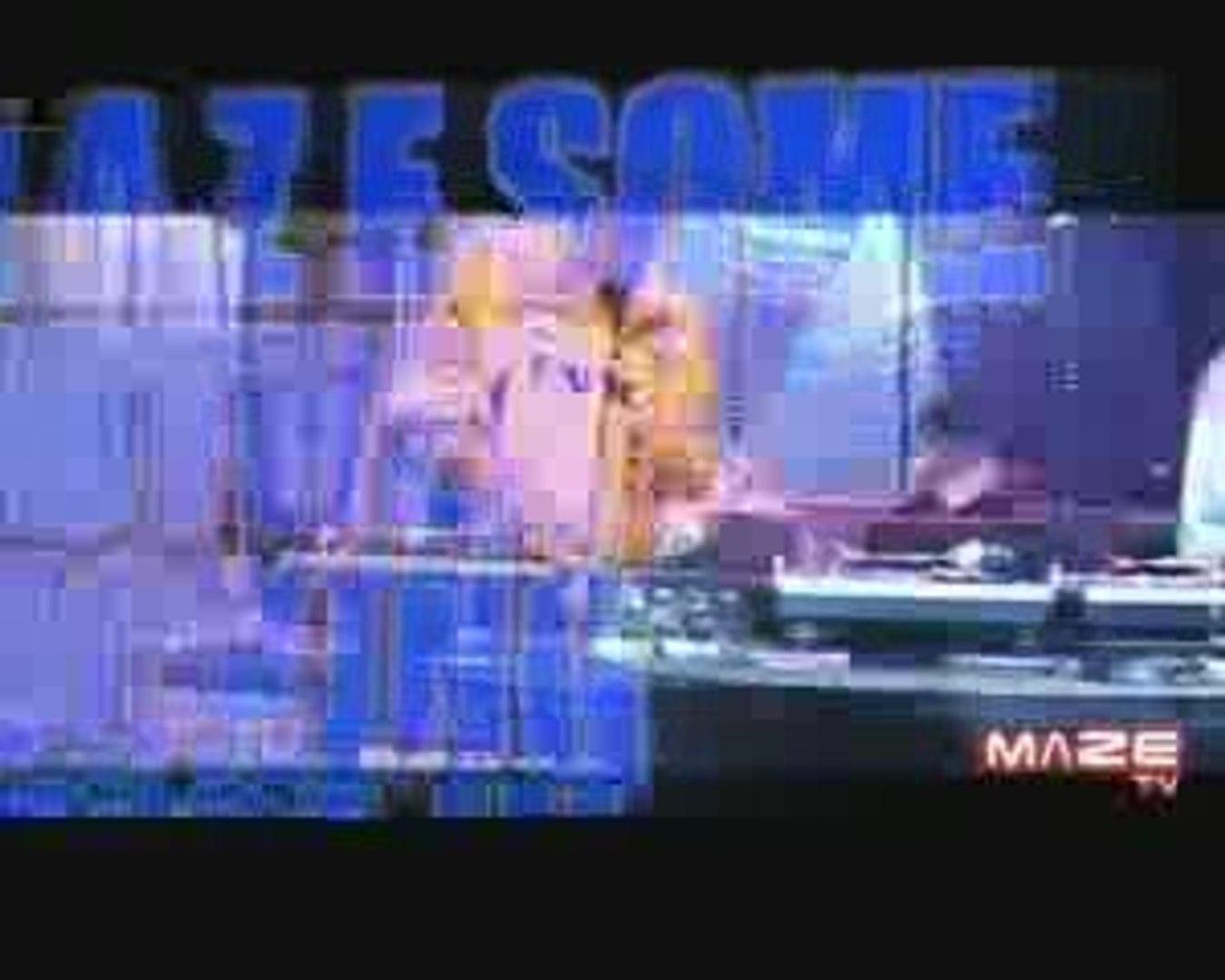DJ MAZE LIVE @ DIVERS CLUB