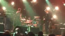 Them Crooked Vultures LIVE