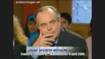 Jeunes garçons   Frederic Mitterrand raconte...