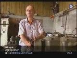 moteur à eau pantone (France 3): taxe carbone = preuve mafia