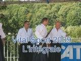 Aïkido Vital Sport 2009  l'intégrale.
