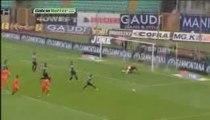 HIGHLIGHTS SIENA-LIVORNO 0-0 nella 7^ Giornata di Serie A -