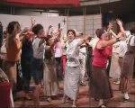 """""""Au-delà, bien au-delà"""" Retraite Lycéens Tressaint 2009"""