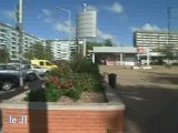 La rénovation du quartier Monplaisir à Angers