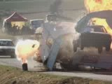 VIDEO SHOW 2009 CASCADEURS TORENTO SEBASTIAN ET MAGALI