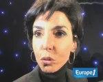 Rachida Dati défend Jean Sarkozy