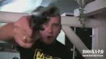 Seth Gueko - Freestyle Booska-P38 - Neochrome rap