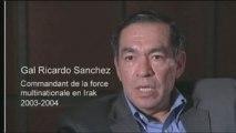 Les aveux du Général Sanchez dans «Torture made in USA»