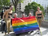 National Equality March: Equality Is The Way To Go