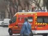 Brigade Des Sapeurs Pompiers De Paris ( BSPP )