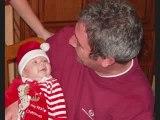 Enzo avant ma naissance à mes un an