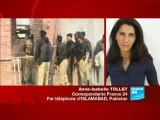 Pakistan: Trois commissariats de police attaqués