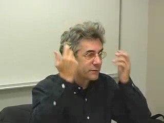 1-Francis Jauréguiberry -  l'intervention sociologique
