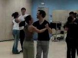 cours de danse salsa portoricaine Paris 15