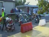 championnat suisse pocket bike Courgenay