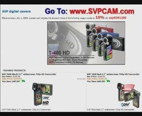 http://www.svpcam.com    canon lens usm,  canon powershot a6