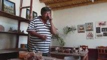 Cours de poterie en français