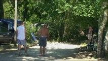Vacances & sport au camping
