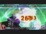 final fantasy dissidia Cloud vs Séphiroth
