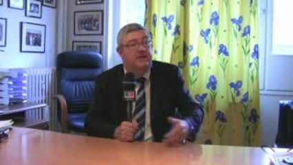 Panorama de l'actualité avec Philippe Vitel